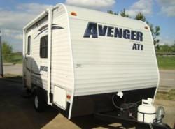 Used 2013  Prime Time Avenger 14RB by Prime Time from Camperland Trailer Sales in Conroe, TX