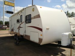 Used 2007  Keystone Laredo 284BH by Keystone from Camperland Trailer Sales in Conroe, TX