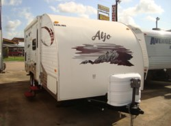 Used 2012  Skyline Aljo Joey 204