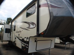 New 2017  Forest River Wildwood Heritage Glen 346RK by Forest River from Camperland Trailer Sales in Conroe, TX