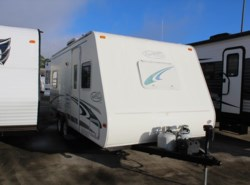 Used 2004  R-Vision Trail-Cruiser 19RDB by R-Vision from Camperland Trailer Sales in Conroe, TX
