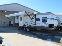 New 2017  Forest River Wildwood 27DBK by Forest River from Camperland Trailer Sales in Conroe, TX