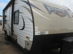 New 2017  Forest River Wildwood X-Lite 261BHXL by Forest River from Camperland Trailer Sales in Conroe, TX