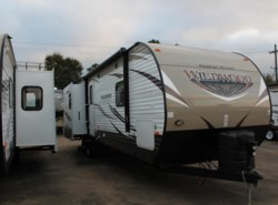 New 2017  Forest River Wildwood 31BKIS by Forest River from Camperland Trailer Sales in Conroe, TX