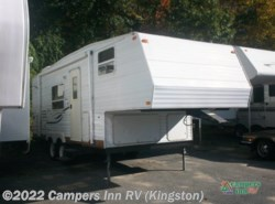 Used 2002  Jayco  Quest 237A by Jayco from Campers Inn RV in Kingston, NH