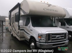 New 2016  Thor Motor Coach Chateau 28Z by Thor Motor Coach from Campers Inn RV in Kingston, NH
