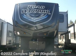 New 2016  Heartland RV Road Warrior 420 by Heartland RV from Campers Inn RV in Kingston, NH