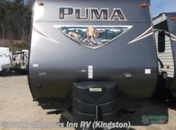 New 2016  Palomino Puma 30-FBSS by Palomino from Campers Inn RV in Kingston, NH