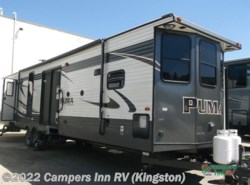 New 2016  Palomino Puma Destination 39-BHT by Palomino from Campers Inn RV in Kingston, NH