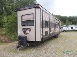 New 2016  Forest River Cherokee Destination Trailers 39Q2 by Forest River from Campers Inn RV in Kingston, NH