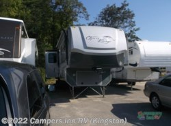 Used 2012  Highland Ridge  Open Range RV 393RLS by Highland Ridge from Campers Inn RV in Kingston, NH