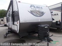 New 2016  Palomino Puma XLE 30DBSC by Palomino from Campers Inn RV in Kingston, NH