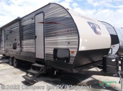 New 2016  Forest River Cherokee 264L by Forest River from Campers Inn RV in Kingston, NH