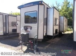 New 2017  Forest River Cherokee Destination Trailers 39RL by Forest River from Campers Inn RV in Kingston, NH