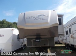 Used 2011  Heartland RV  Open Range RV 335bhs by Heartland RV from Campers Inn RV in Kingston, NH