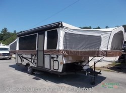 New 2017  Forest River Rockwood Premier 2716G by Forest River from Campers Inn RV in Kingston, NH
