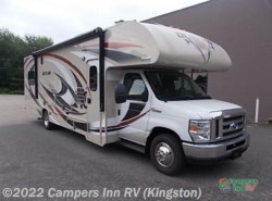 New 2017  Thor Motor Coach Outlaw Class C 29H by Thor Motor Coach from Campers Inn RV in Kingston, NH