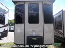 New 2016  Forest River Sandpiper Destination Trailers 385FKBH by Forest River from Campers Inn RV in Kingston, NH