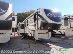 New 2017  Heartland RV Big Country 4010 RD by Heartland RV from Campers Inn RV in Kingston, NH
