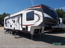 New 2017  Forest River Vengeance Super Sport 311A13 by Forest River from Campers Inn RV in Kingston, NH
