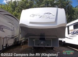 Used 2011  Open Range Open Range RV 280RLS by Open Range from Campers Inn RV in Kingston, NH