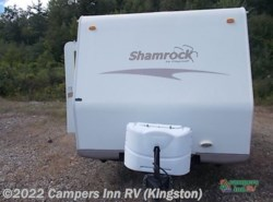 Used 2010  Forest River Flagstaff Shamrock 23RS