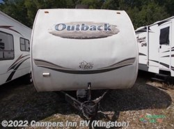 Used 2005  Keystone Outback 31RQS by Keystone from Campers Inn RV in Kingston, NH
