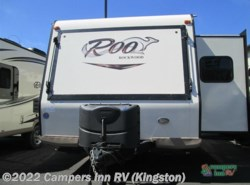 New 2016  Forest River Rockwood Roo 233S by Forest River from Campers Inn RV in Kingston, NH