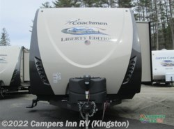 New 2015  Coachmen Freedom Express Liberty Edition 297RLDS by Coachmen from Campers Inn RV in Kingston, NH