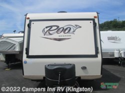 New 2016  Forest River Rockwood 23SS ROO by Forest River from Campers Inn RV in Kingston, NH