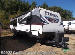 Used 2015  Forest River  Puma 30RKSS by Forest River from Campers Inn RV in Kingston, NH