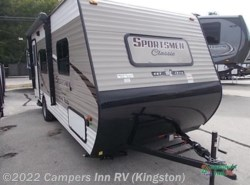 New 2017  K-Z Sportsmen Classic 160QB by K-Z from Campers Inn RV in Kingston, NH