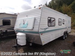 Used 2003  Northwood Nash 27Y by Northwood from Campers Inn RV in Kingston, NH