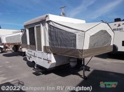 Used 2012  Forest River Rockwood Freedom LTD Series 1640LTD by Forest River from Campers Inn RV in Kingston, NH