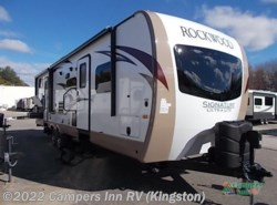 New 2017  Forest River Rockwood Signature Ultra Lite 8311WS by Forest River from Campers Inn RV in Kingston, NH