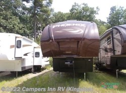 Used 2014  Forest River  Phoenix 35BH by Forest River from Campers Inn RV in Kingston, NH