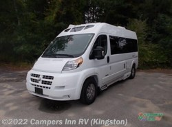 New 2017  Roadtrek Zion SRT  by Roadtrek from Campers Inn RV in Kingston, NH