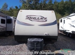 Used 2014  Keystone Bullet 246RBS by Keystone from Campers Inn RV in Kingston, NH