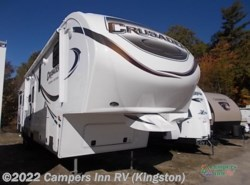 Used 2013  Prime Time Crusader 360BHS by Prime Time from Campers Inn RV in Kingston, NH
