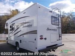 New 2017  Forest River Sunseeker 2300 Ford by Forest River from Campers Inn RV in Kingston, NH