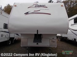 Used 2007  CrossRoads Zinger ZF29RK by CrossRoads from Campers Inn RV in Kingston, NH