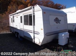 Used 2004  Sunline Solaris T-2363 by Sunline from Campers Inn RV in Kingston, NH