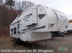Used 2011 Forest River Rockwood Signature Ultra Lite 8280WS available in Kingston, New Hampshire