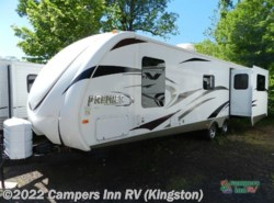 Used 2011  Keystone Premier Ultra Lite 28RLPR by Keystone from Campers Inn RV in Kingston, NH