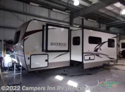 New 2017  Forest River Rockwood Ultra Lite 2706WS by Forest River from Campers Inn RV in Kingston, NH