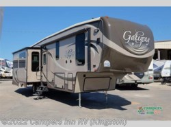 Used 2013  Heartland RV Gateway 3200 RS by Heartland RV from Campers Inn RV in Kingston, NH