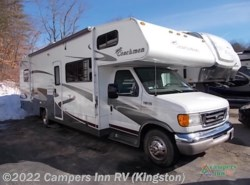 Used 2004  Coachmen Santara 316KS by Coachmen from Campers Inn RV in Kingston, NH