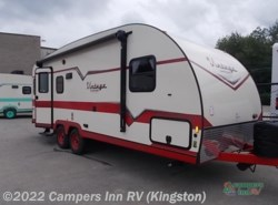 New 2017  Gulf Stream Vintage Cruiser 23RSS by Gulf Stream from Campers Inn RV in Kingston, NH
