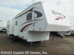 Used 2005  CrossRoads Cruiser 29CK by CrossRoads from Capital RV Center, Inc. in Minot, ND