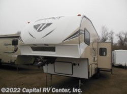 New 2016  Keystone Hideout 276RLS by Keystone from Capital RV Center, Inc. in Minot, ND